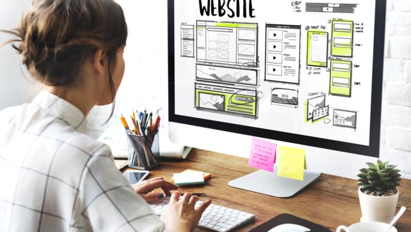 Digital Marketing Company For Website