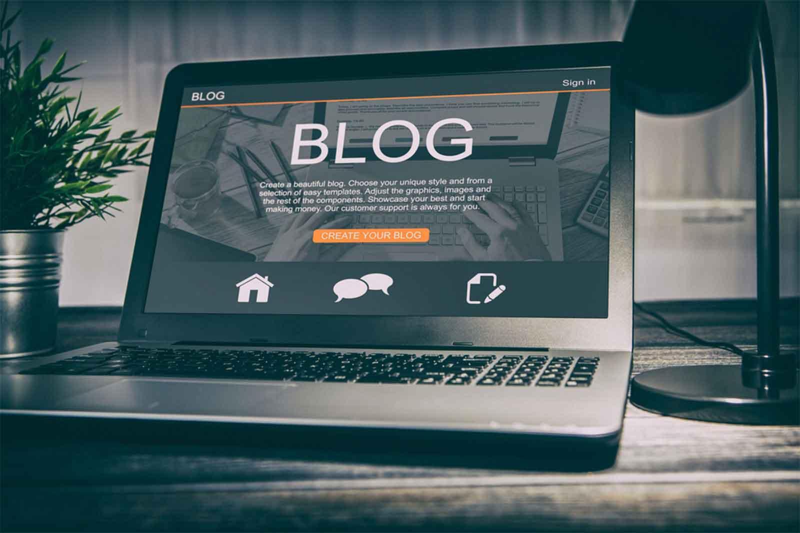 How To Write Blog