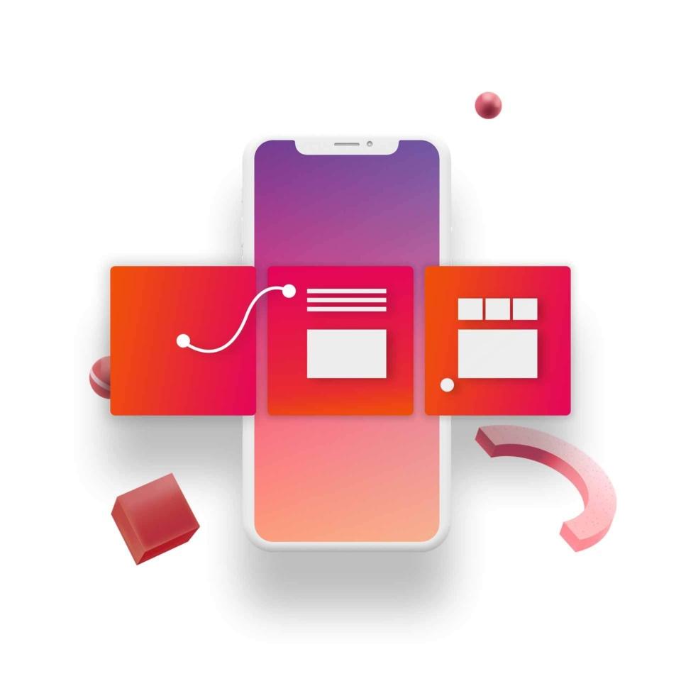 ui/ux designing services