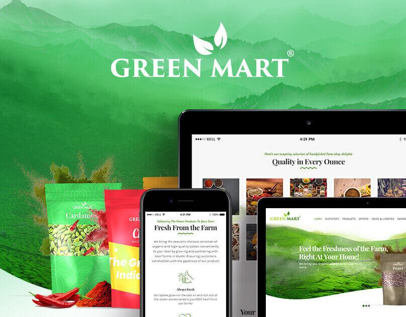 Greenmart