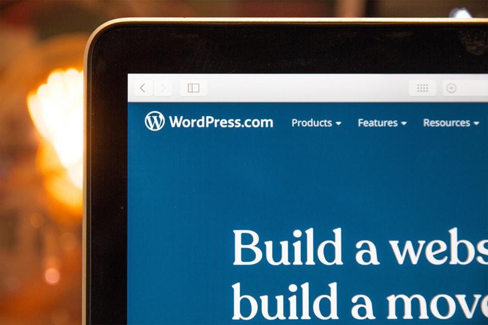 leading WordPress development company in Kochi