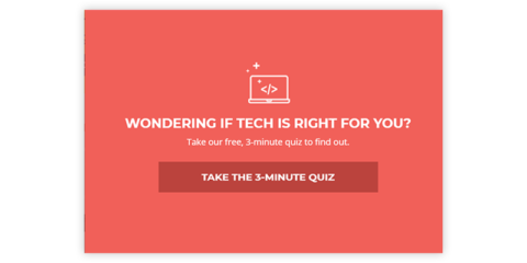 Quiz For Ecommerce Website